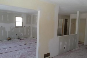 Photo #1: Painting~Plastering~Sheetrock Repairs... Family run business