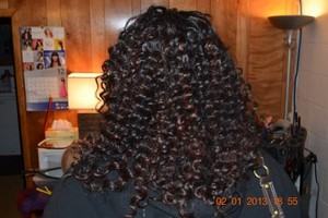 Photo #7: LICENSED FULL SEW IN SPECIALISTS...