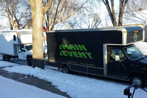 Photo #1: Strong Ready Movers Now or Appointments. Call today free estimates