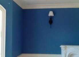 Photo #4: Painting done cheap and nice! Only $150 per room!