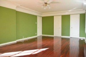 Photo #2: Painting done cheap and nice! Only $150 per room!