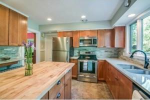 Photo #24: Envision Construction - Kitchens, Baths, Decks, Concrete.…
