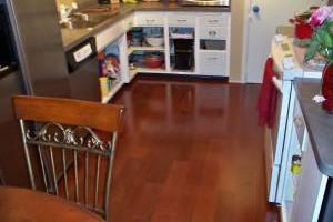 Photo #17: Envision Construction - Kitchens, Baths, Decks, Concrete.…