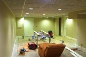 Photo #15: Envision Construction - Kitchens, Baths, Decks, Concrete.…