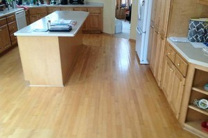 Photo #22: Sandman Hardwood Floors. Best Value Lo$$