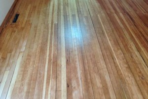 Photo #19: Sandman Hardwood Floors. Best Value Lo$$