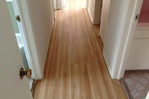 Photo #18: Sandman Hardwood Floors. Best Value Lo$$