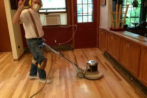 Photo #15: Sandman Hardwood Floors. Best Value Lo$$