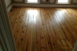 Photo #14: Sandman Hardwood Floors. Best Value Lo$$
