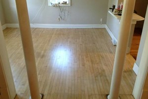 Photo #13: Sandman Hardwood Floors. Best Value Lo$$