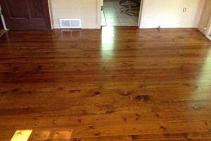 Photo #11: Sandman Hardwood Floors. Best Value Lo$$