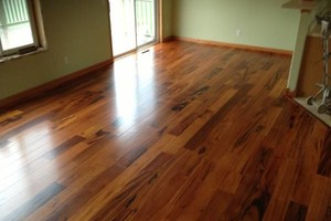 Photo #10: Sandman Hardwood Floors. Best Value Lo$$