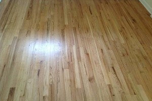 Photo #9: Sandman Hardwood Floors. Best Value Lo$$