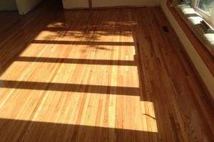 Photo #3: Sandman Hardwood Floors. Best Value Lo$$