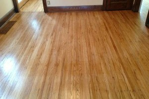 Photo #2: Sandman Hardwood Floors. Best Value Lo$$