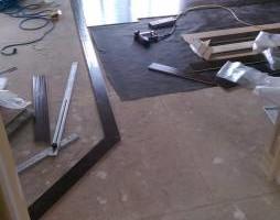 Photo #13: Hardwood, Laminate & Vinyl Flooring Artists ...