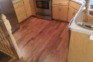 Photo #6: Hardwood, Laminate & Vinyl Flooring Artists ...