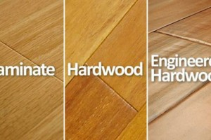 Photo #1: Hardwood, Laminate & Vinyl Flooring Artists ...