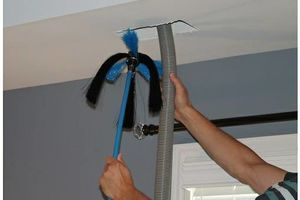 Photo #1: Professional Air Duct Cleaning