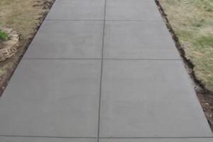 Photo #12: ConCreative Accents Concrete - Indoor/Outdoor - Work/Repair