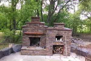 Photo #11: ConCreative Accents Concrete - Indoor/Outdoor - Work/Repair