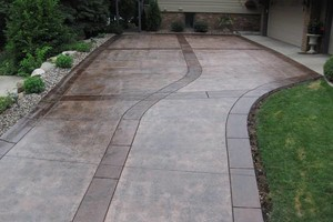 Photo #10: ConCreative Accents Concrete - Indoor/Outdoor - Work/Repair