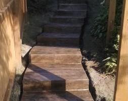 Photo #9: ConCreative Accents Concrete - Indoor/Outdoor - Work/Repair