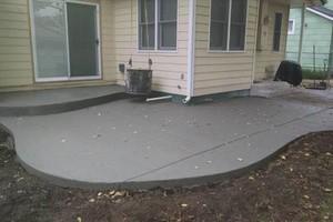 Photo #8: ConCreative Accents Concrete - Indoor/Outdoor - Work/Repair