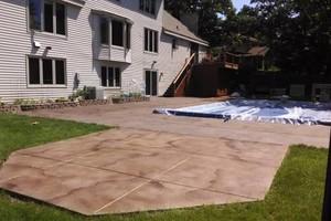 Photo #6: ConCreative Accents Concrete - Indoor/Outdoor - Work/Repair