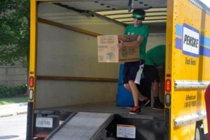 Photo #4: On Demand Moving Help: $80/hr for two Bellhops