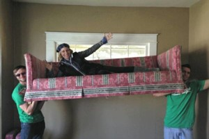 Photo #3: On Demand Moving Help: $80/hr for two Bellhops