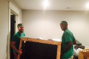 Photo #1: On Demand Moving Help: $80/hr for two Bellhops