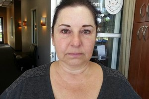 Photo #3: Permanent Makeup. Eyeliner, brows & lips for only $150!