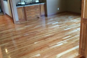 Photo #2: If You Need Your HARDWOOD FLOORS SANDED This Week CALL ME!