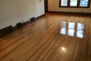 Photo #5: If You Need Your HARDWOOD FLOORS SANDED This Week CALL ME!