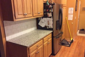 Photo #13: We inStaLL TILE .... & BacksplasH