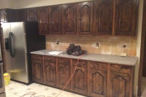 Photo #12: We inStaLL TILE .... & BacksplasH