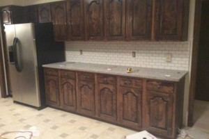 Photo #11: We inStaLL TILE .... & BacksplasH