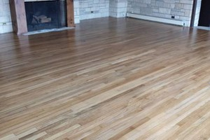 Photo #1: Hardwood Floor Contractor Ken