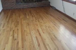 Photo #2: Hardwood Floor Contractor Ken