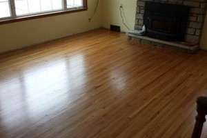 Photo #3: Hardwood Floor Contractor Ken