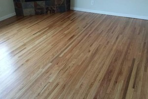 Photo #4: Hardwood Floor Contractor Ken