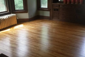 Photo #5: Hardwood Floor Contractor Ken
