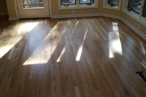 Photo #6: Hardwood Floor Contractor Ken