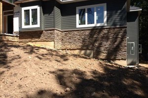 Photo #4: Paver patio's & retaining wall's
