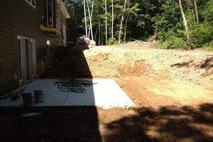 Photo #2: Paver patio's & retaining wall's