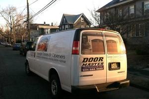 Photo #1: Garage Door Services - Repairs. … Installations. … Openers...