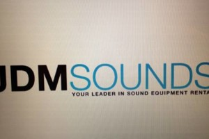 Photo #1: DJ AUDIO SOUND SYSTEM EQUIPMENT RENTAL AND/ OR DJ SERVICE