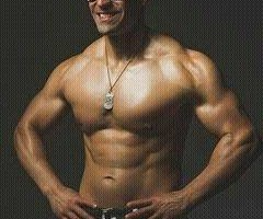 Photo #1: One on One in Depth Fitness Training with the best. Great Package Rat