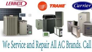 Photo #1: Same Day Air Conditioning Repair Call Today! $20.00 AC Diagnose